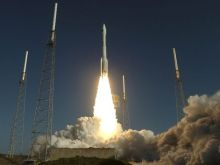 Lancement Attlas 5 / NROL-61 le 28/07/2016 (credit Greg Bailey / Florida Today)